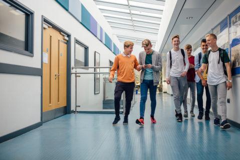 Bayern will ab 2018/19 zum neunjährigen Schulgang am Gymnasium zurückkehren.