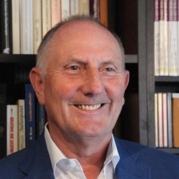 Autor Claus Buhren