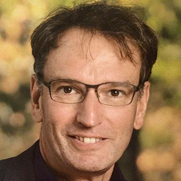 Jochen Schnack