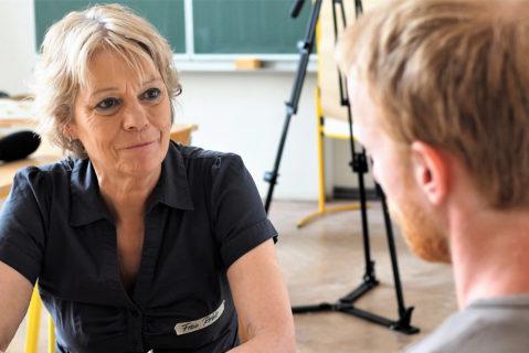 Ziel von KUR: Ein optimaler Austausch zwischen Kolleginnen und Kollegen über Unterricht, in einer wertschätzenden und entlastenden Atmosphäre.