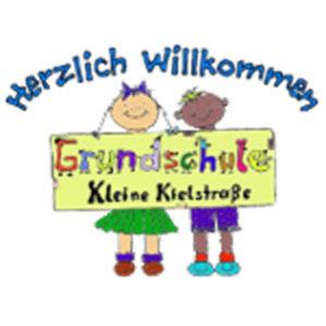 Logo Grundschule Kleine Kielstrasse