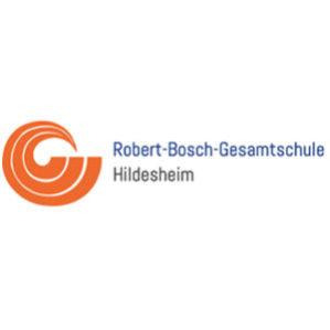 Logo Robert Bosch Gesamtschule