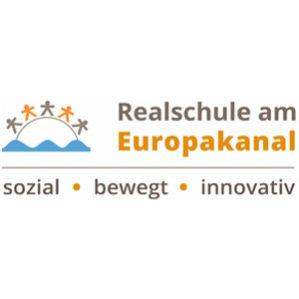 Logo Realschule am Europakanal