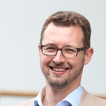Matthias Förtsch ist Lehrer für Englisch und Gemeinschaftskunde und Kolumnist für Das Deutsche Schulportal.