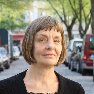 Regina Koehler