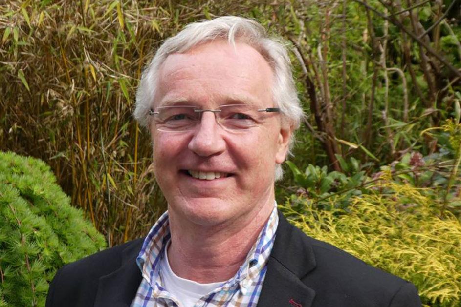 Stefan Osthoff, Didaktischer Leiter der Matthias-Claudius-Gesamtschule in Bochum, arbeitet gern inklusiv.