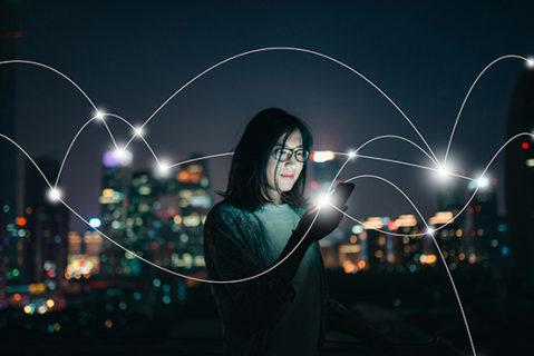 Digitalisierung, das große Zukunftsthema