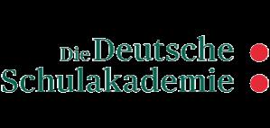 Logo Die Deutsche Schulakademie