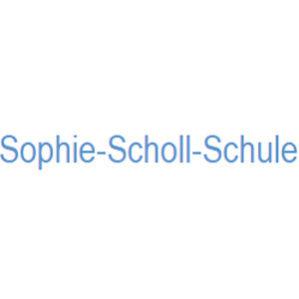 Logo Sophie-Scholl-Schule