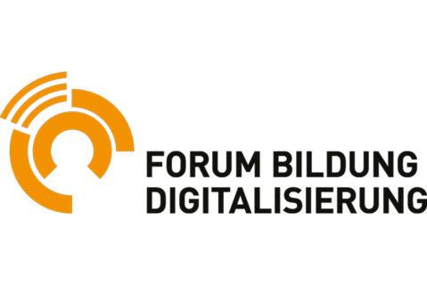 Logo Forum Bildung Digitalisierung