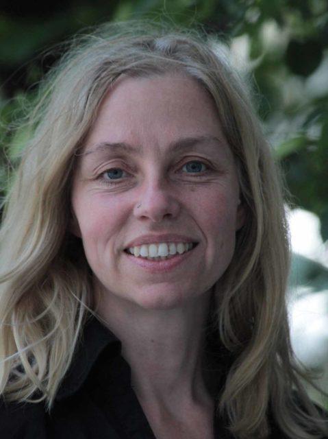 Portrait von Heike Schaumburg