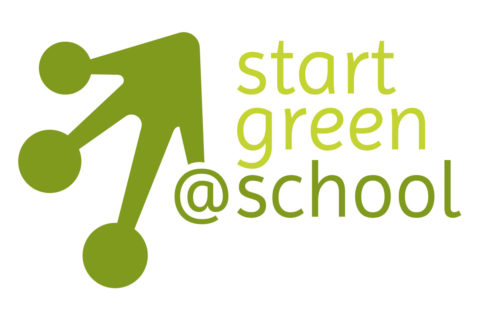 Logo Startgreen At School