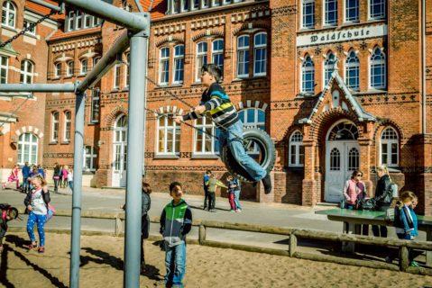 Von der Waldschule Flensburg, Preisträgerschule des Deutschen Schulpreises, kam der Anstoß zur Gründung eines Netzwerkes in Schleswig-Holstein.