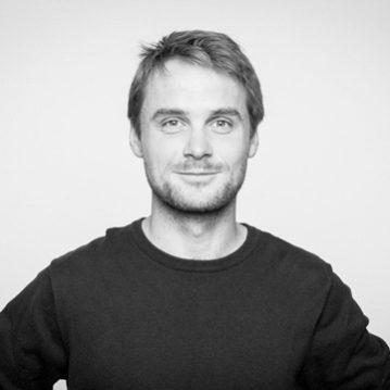 Portrait von Jakob Erichsen