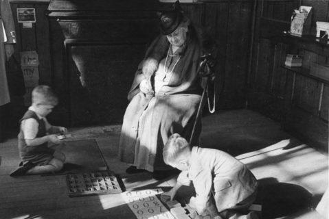 Die Pädagogin Maria Montessori wurde vor 148 Jahren in Italien geboren.