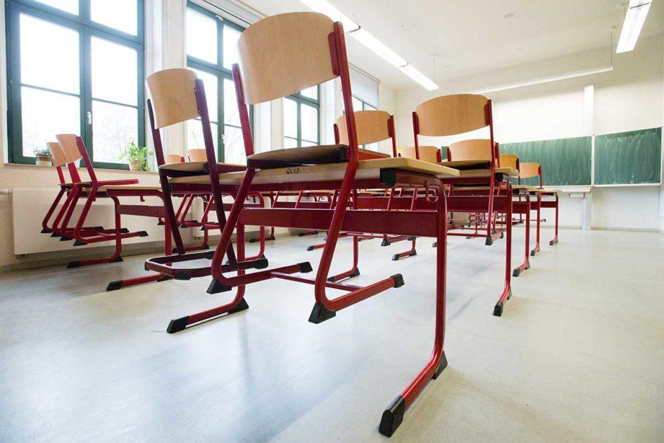 Zum Start des neuen Schuljahres fehlen an vielen Schulen noch Lehrerinnen und Lehrer.