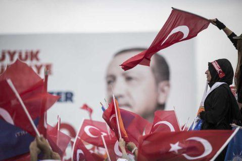 Der Wahlkampf ist vorbei, das deutsch-türkische Verhältnis ist angespannt