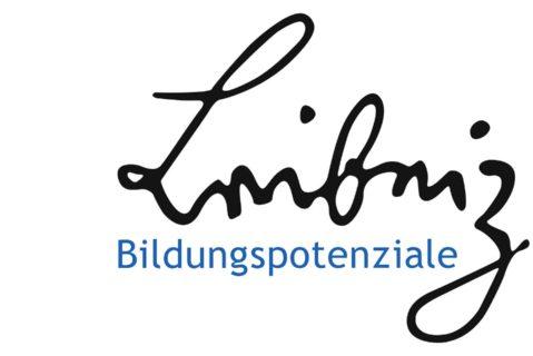 Logo Leibniz Bildungspotenziale