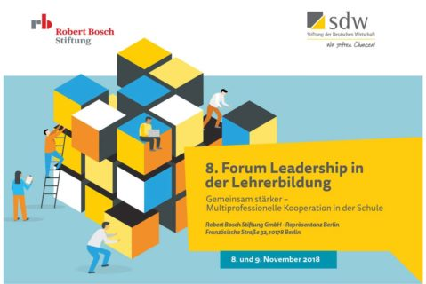 Logo Forum Leadership
