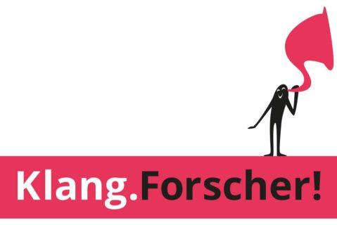 Logo Klang.Forscher!