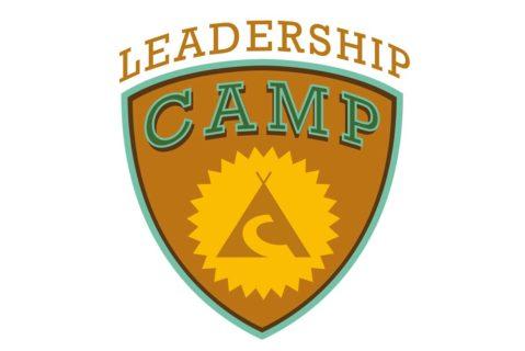 Logo Leadership Camp