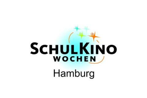 Logo SchulKinoWochen Hamburg