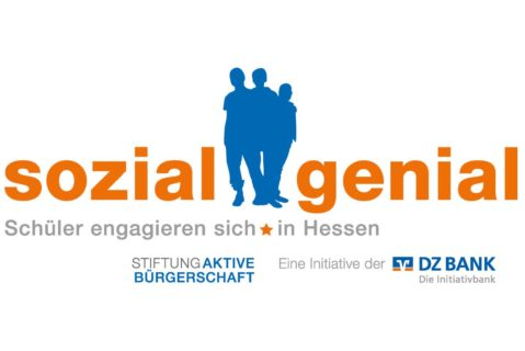 Logo sozial genial