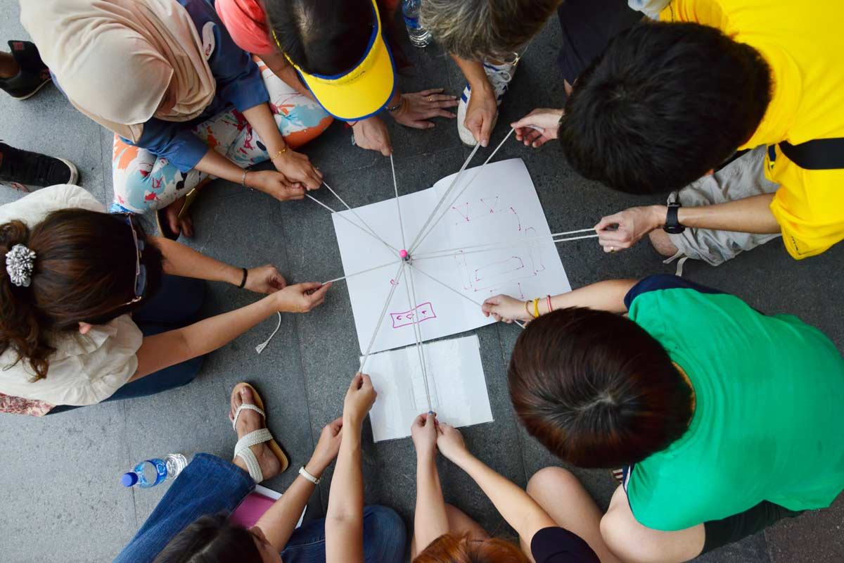Erfolgsstory - Warum Singapurs Schüler bei PISA so gut abschneiden ...