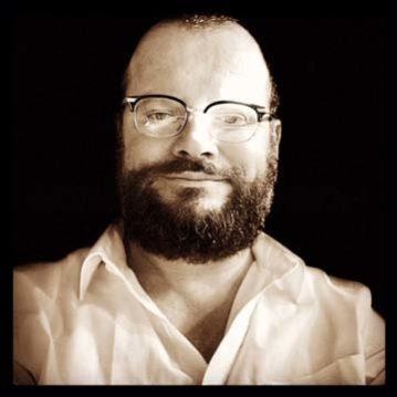 Portrait von Torsten Larbig