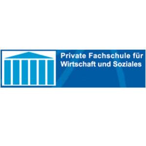Logo Private Fachschule für Wirtschaft und Soziales Suhl