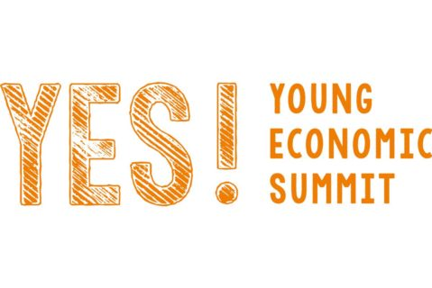 Logo des Young Economic Summit