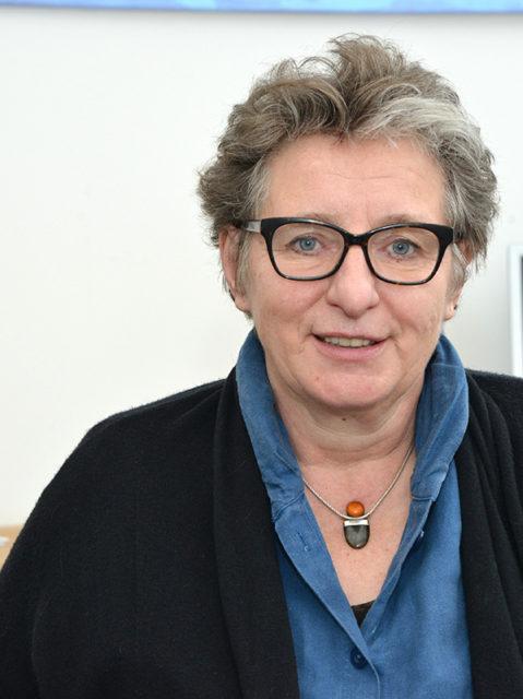 Ursula Scheele