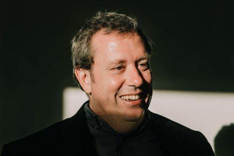 Der Schulleiter Bernd Bruns in Dortmund