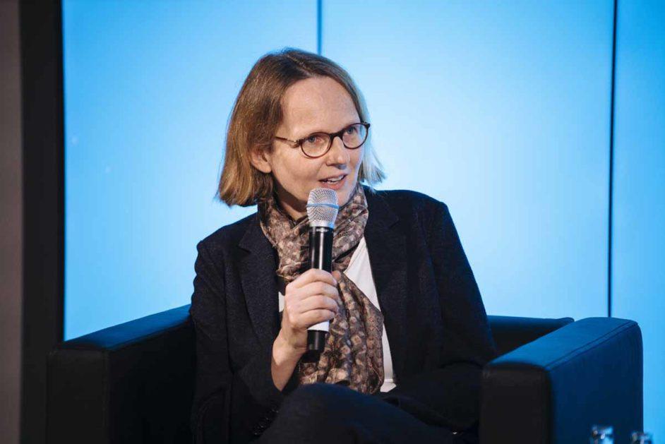 Anne Sliwka