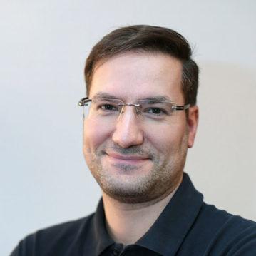 Redakteur Fabian Schindler