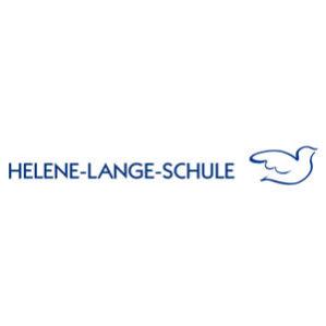 Logo Helene-Lange-Schule