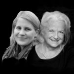 Die Erziehungswissenschaftlerinnen Anne Piezunka und Annedore Prengel