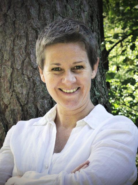 Kinderbuchautorin Alice Pantermüller