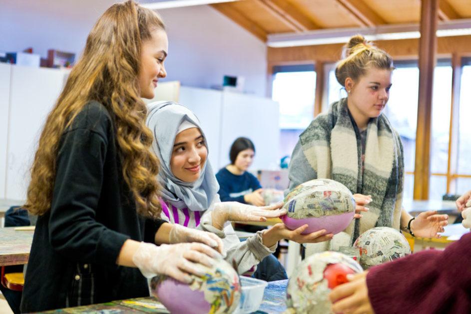 Evangelische Gesamtschule Gelsenkirchen-Bismarck