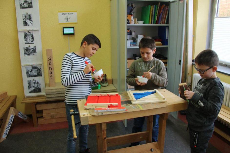 Gebrüder-Grimm-Schule