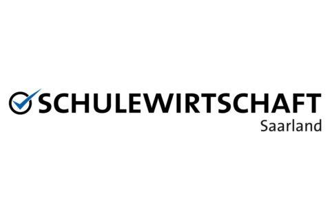 Logo Schulewirtschaft Saarland