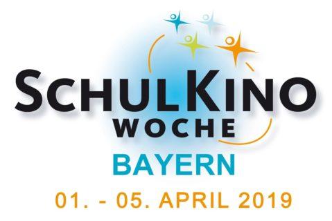 Logo Schulkinowoche Bayern