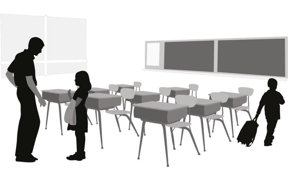 Was kann man tun, wenn sich eine Schülerin komplett verweigert und auf Anweisungen des Lehrers nicht reagiert?