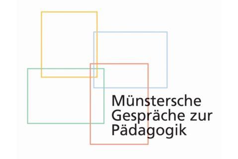 Logo Münstersches Gespräch zur Pädagogik