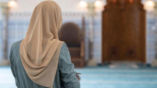 Fastenmonat Ramadan