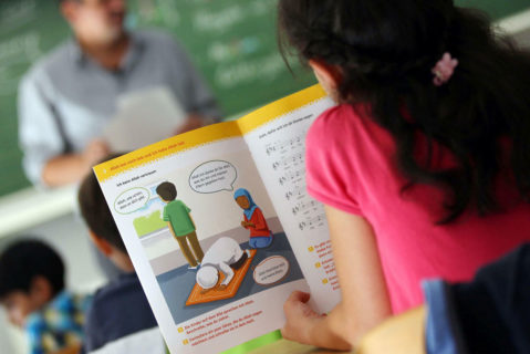 Unterrichtsituation
