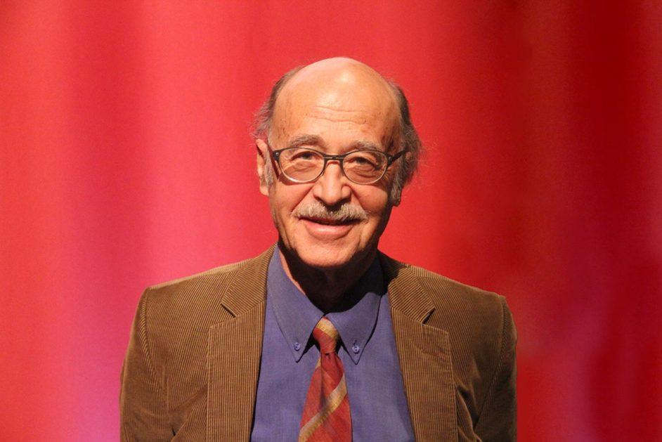 Porträt von Kinderarzt Remo Largo