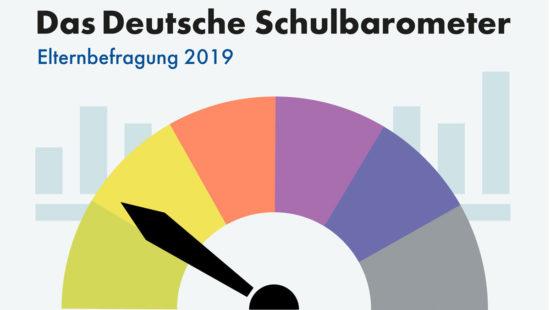 Das Deutsche Schulbarometer Elternbefragung