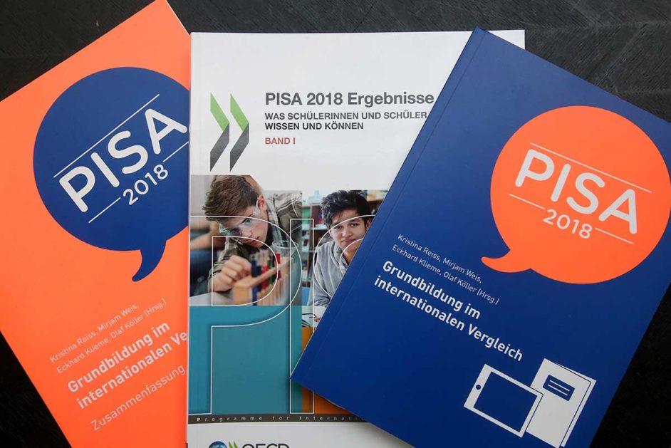 Der PISA-Bericht für Deutschland