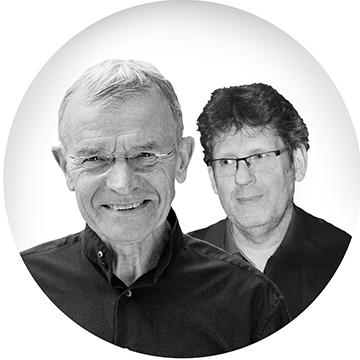Bild von Klaus Hurrelmann und Dieter Dohmen